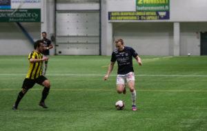 Aapo Heikkilä on edustanut urallaan myös RoPS:a (Kuva: Elias Mustonen)