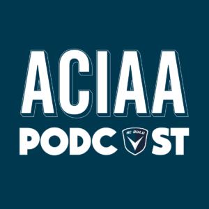 AC Oulun oma podcast sai nimekseen ACIAA, joka tunnettiin ennen printti- ja nettilehtenä.