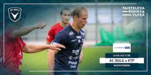 Niklas Jokelainen on ollut alkukaudella todella vahvalla pelipäällä. (Kuva: Elias Mustonen)