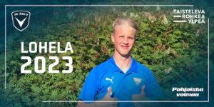 Joona Lohela ja Nestori Kekonen ovat AC Oulun uusimmat sopimuspelaajat.